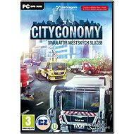 Cityconomy - Hra pro PC