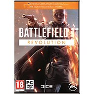 Battlefield 1 Revolution - PC Game