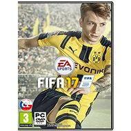 FIFA 17 - Hra pro PC