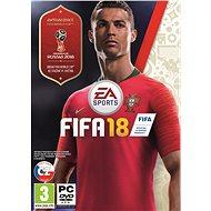 FIFA 18 - Hra pro PC