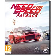 Need For Speed Payback - Hra pro PC
