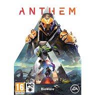 Anthem - Hra pro PC