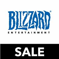 Blizzard Sales - PC Game