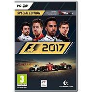F1 2017 - Hra pro PC