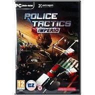 Police Tactics - Hra pro PC