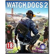Watch Dogs 2 - Hra pro PC
