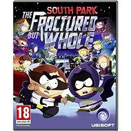 South Park: The Fractured But Whole - Hra pro PC