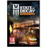 State of Decay: Year One Survival Edition - Hra pro PC