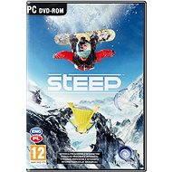 Steep - Hra pro PC