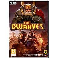 The Dwarves - Hra pro PC