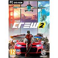 The Crew 2 - Hra pro PC