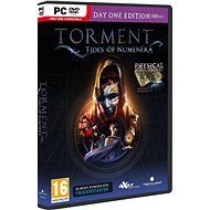 Torment: Tides of Numenera Day One Edition - Hra pro PC