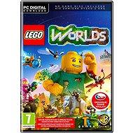 LEGO Worlds - Hra pro PC