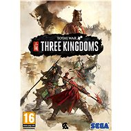 Total War: Three Kingdoms Limited Edition - Hra pro PC