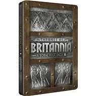 Total War Saga: Thrones of Britannia Limited Edition - Hra pro PC