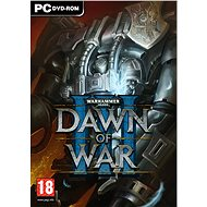 Warhammer 40,000: Dawn of War III - Hra pro PC