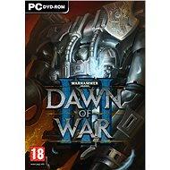 Warhammer 40,000: Dawn of War III - Hra pro PC