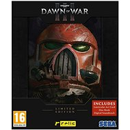 Warhammer 40,000: Dawn of War III Limited Edition - Hra pro PC