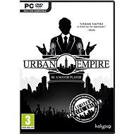 Urban Empire - Hra pro PC