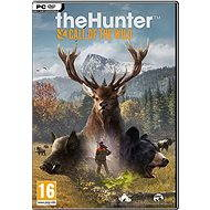 theHunter: Call of the Wild - Hra pro PC