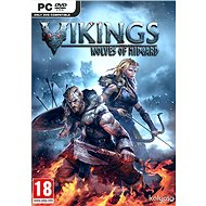 Vikings - Wolves of Midgard - Hra pro PC