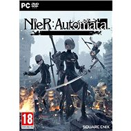 NieR: Automata - Hra pro PC