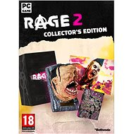 Rage 2 Collectors Edition - Hra pro PC