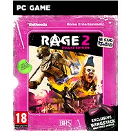 Rage 2 Wingstick Deluxe Edition - Hra pro PC
