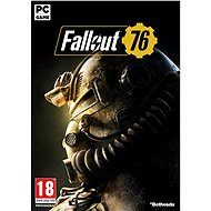 Fallout 76 - Hra pro PC