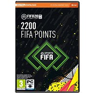 FIFA 20 - 2200 FUT POINTS - Herní doplněk