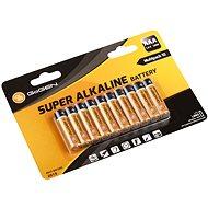 Gogen AAA LR03 Super Alkaline 10 - Jednorázová baterie