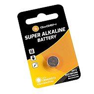 Gogen LR44 Super Alkaline1 - 1ks - Jednorázová baterie