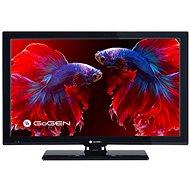 "22"" Gogen TVF 22P202T - Televize"