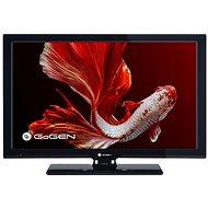 """24"""" Gogen TVH24P202T - Televize"""