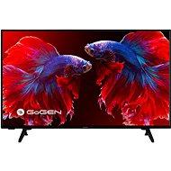 "40"" Gogen TVF 40P750T - Televize"