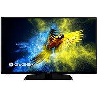 "40"" Gogen TVF 40M850 STWEB - Televize"