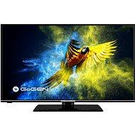 "43"" Gogen TVF 43M552 STWEB - Televize"