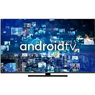 "43"" Gogen TVU 43L752 GWEB - Televize"