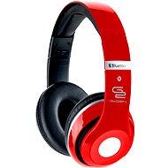 Gogen HBTM 41RR červená - Bezdrátová sluchátka