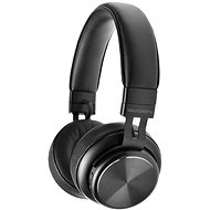 Bezdrátová sluchátka Gogen HBTM 92B  černá