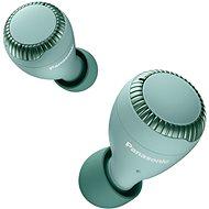 Panasonic RZ-S300W-G zelená - Bezdrátová sluchátka