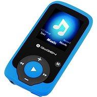 Gogen Maxipes Fík MAXI MP3 B modrá - MP3 přehrávač