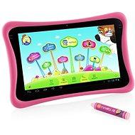 Gogen MAXPAD 9 G4 B růžový - Tablet
