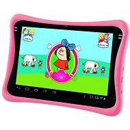 Gogen Maxipes Fík MAXPAD 9 G5P růžový - Tablet