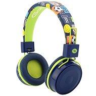 Gogen HBTM 32BL, Blue - Wireless Headphones
