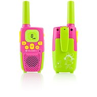 Gogen Maxi transmitter P pink-green - Walkie-talkies