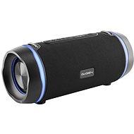 Gogen LOOPEE BPS 360 černý - Bluetooth reproduktor