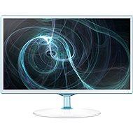 """24"""" Samsung T24D391EI bílý - LCD monitor"""