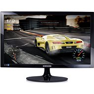 "24"" Samsung S24D330HSX - LED monitor"