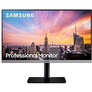 "24"" Samsung S24R650 - LCD monitor"